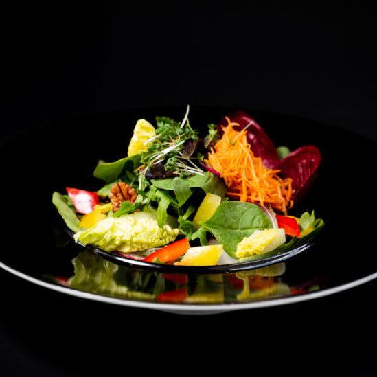 Salat Seehaus